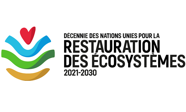 DEBUT DE LA DECENNIE DES NATIONS UNIES POUR LA RESTAURATION DES ECOSYSTEMES